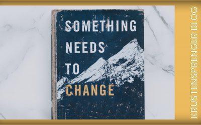 Change Management – Früher war sogar die Zukunft besser!