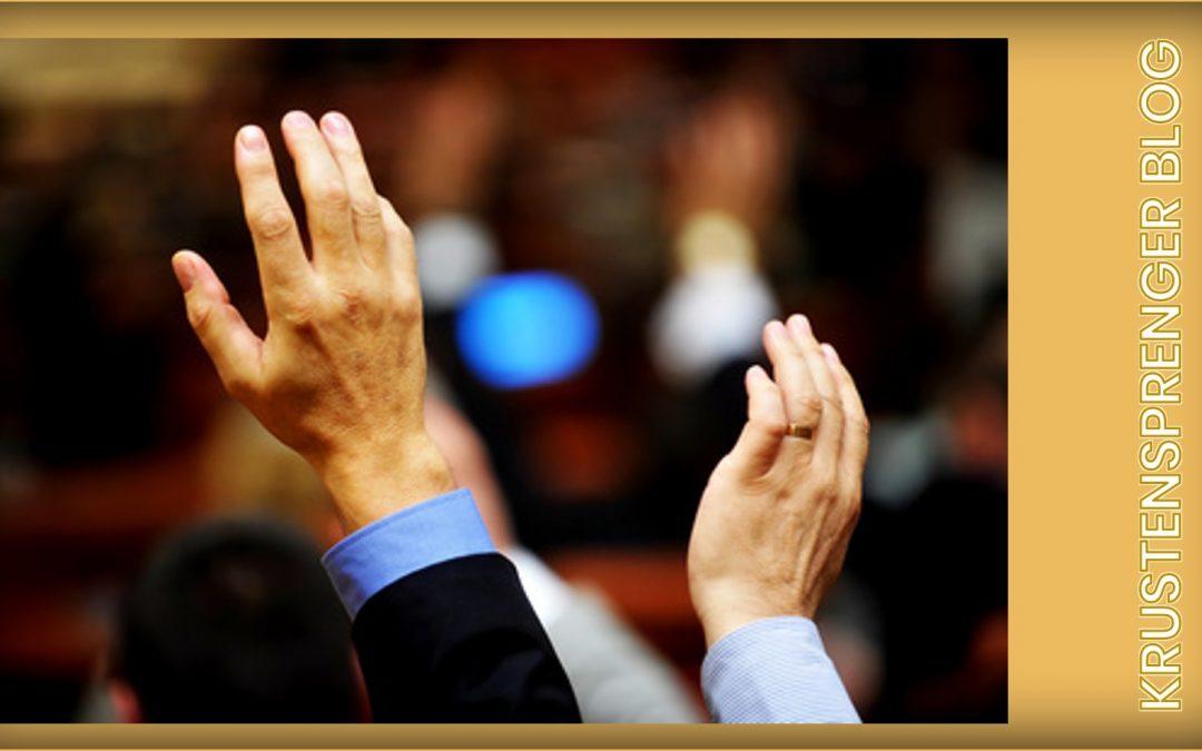 Demokratie in Unternehmen – geht das?
