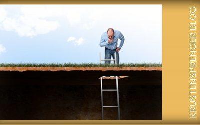 Welche unbewussten Schattenabsichten verfolgt Ihr Unternehmen?