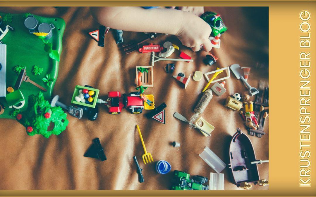 Spielen als Schlüsselfaktor für Zukunftsfähigkeit